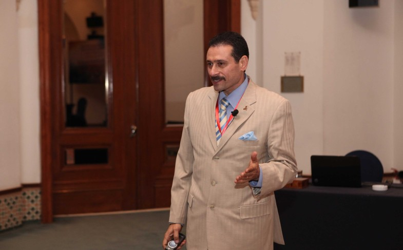 المؤتمر الدولي العربي التاسع عشر للتدريب والتنمية الإدارية