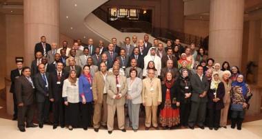 ترقبوا مؤتمرنا العربي الدولي العشرين للتدريب والتنمية الإدارية