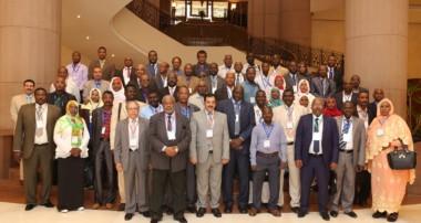المؤتمر العربي الدولي الثاني و العشرون للتدريب والتنمية الإدارية