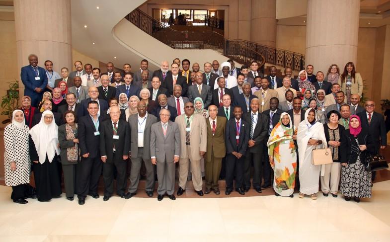 المؤتمر العربي الدولي الحادي و العشرون للتدريب والتنمية الإدارية