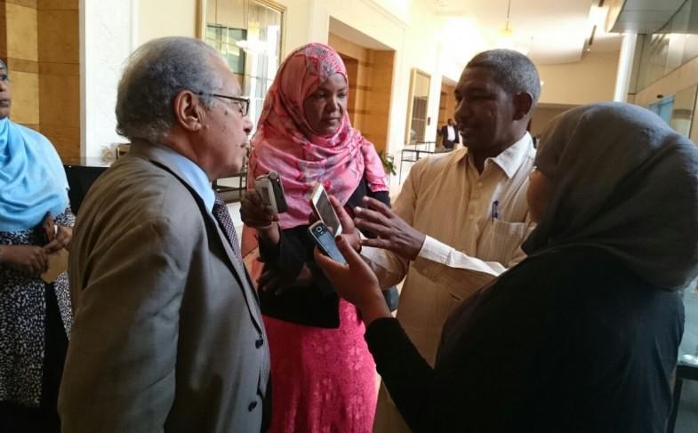 وزارة التنمية البشرية والعمل بالخرطوم تنظم بعد غد الثلاثاء ورشة للجدارات الاساسية والوظيفية